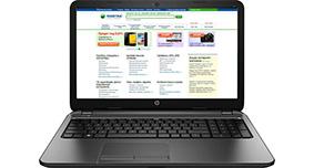 Замена матрицы на ноутбуке Hp 255 G3 K7J22Ea