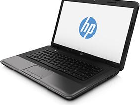 Замена матрицы на ноутбуке Hp 650 H0W49Es