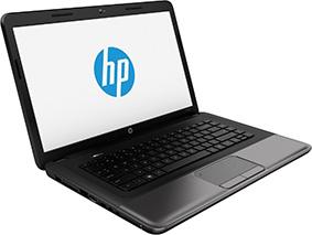 Замена матрицы на ноутбуке Hp 655 H5L25Ea