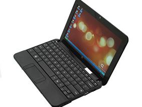 Замена матрицы на ноутбуке Hp Compaq Mini 110C