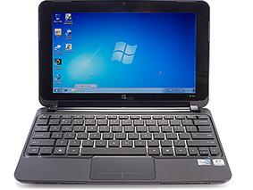 Замена матрицы на ноутбуке Hp Compaq Mini 210