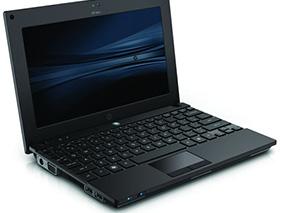 Замена матрицы на ноутбуке Hp Compaq Mini 5101