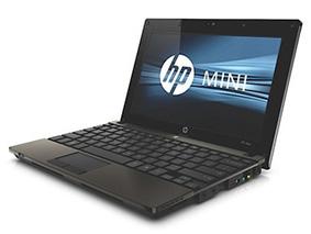 Замена матрицы на ноутбуке Hp Compaq Mini 5103