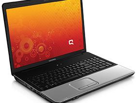 Замена матрицы на ноутбуке Hp Compaq Presario Cq71