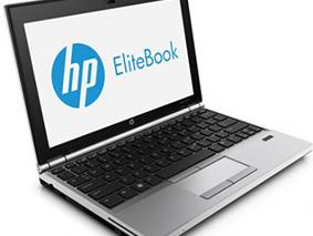 Замена матрицы на ноутбуке Hp Elitebook 2170P A1J01Av