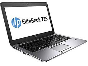 Замена матрицы на ноутбуке Hp Elitebook 725 G2