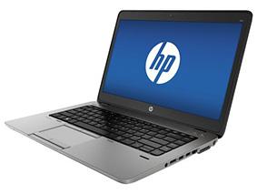 Замена матрицы на ноутбуке Hp Elitebook 740 G1