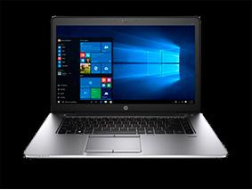 Замена матрицы на ноутбуке Hp Elitebook 755 G3