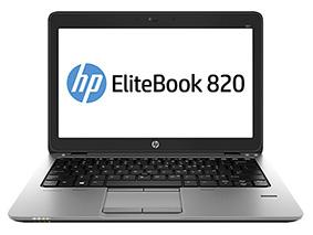 Замена матрицы на ноутбуке Hp Elitebook 820 G1 H5G04Ea