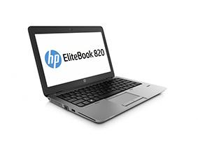Замена матрицы на ноутбуке Hp Elitebook 820 G1
