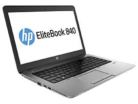 Замена матрицы на ноутбуке Hp Elitebook 840 G2