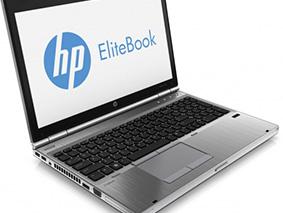 Замена матрицы на ноутбуке Hp Elitebook 8570P B5V88Aw
