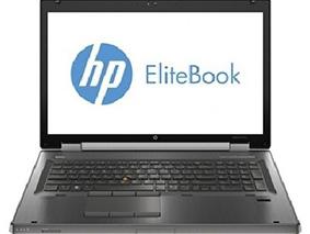 Замена матрицы на ноутбуке Hp Elitebook 8770W Ly590Ea