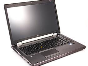 Замена матрицы на ноутбуке Hp Elitebook 8770W