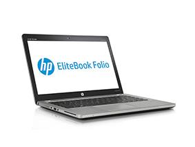 Замена матрицы на ноутбуке Hp Elitebook Folio 9470M