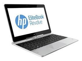 Замена матрицы на ноутбуке Hp Elitebook Revolve 810 G1