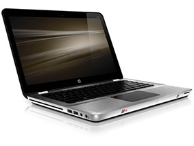 Замена матрицы на ноутбуке Hp Envy 14 2000