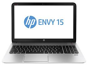 Замена матрицы на ноутбуке Hp Envy 15 J001Sr