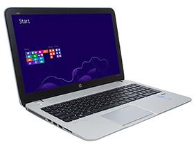 Замена матрицы на ноутбуке Hp Envy 15 J100