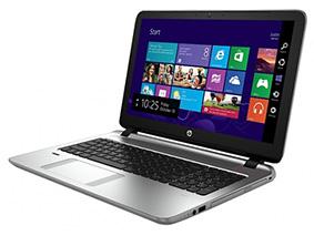 Замена матрицы на ноутбуке Hp Envy 15 K000