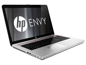 Замена матрицы на ноутбуке Hp Envy 17 3200Er