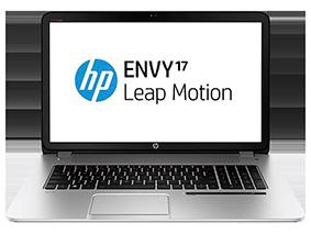 Замена матрицы на ноутбуке Hp Envy 17 J100