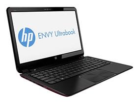 Замена матрицы на ноутбуке Hp Envy 4 1152Sr