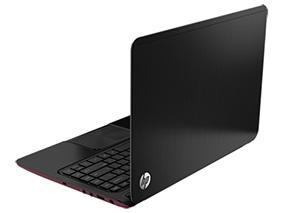 Замена матрицы на ноутбуке Hp Envy 4 1200
