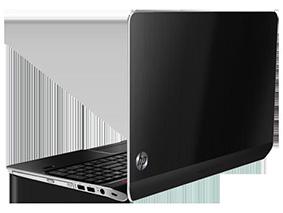 Замена матрицы на ноутбуке Hp Envy Dv6 7200