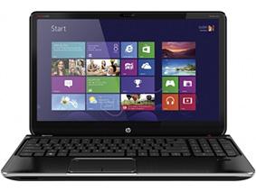 Замена матрицы на ноутбуке Hp Envy Dv6 7250Er