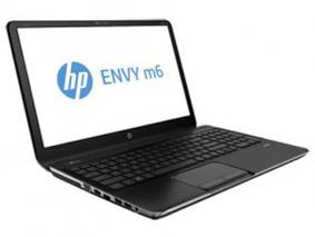 Замена матрицы на ноутбуке Hp Envy M6 1100Er