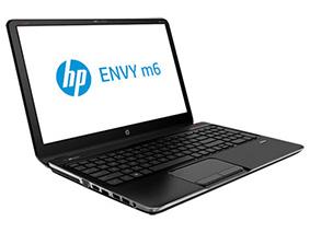 Замена матрицы на ноутбуке Hp Envy M6 1226Er