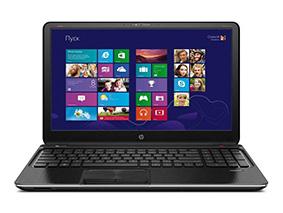 Замена матрицы на ноутбуке Hp Envy M6 1276Sr