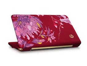 Замена матрицы на ноутбуке Hp Mini 1000 Vivienne Tam Edition