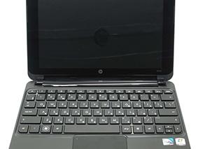 Замена матрицы на ноутбуке Hp Mini 210 1031Er
