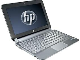 Замена матрицы на ноутбуке Hp Mini 210 2200