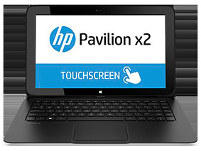 Замена матрицы на ноутбуке Hp Pavilion 13 P100 X2