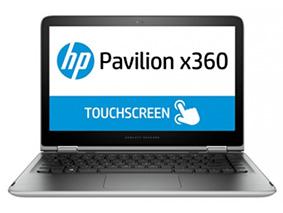 Замена матрицы на ноутбуке Hp Pavilion 13 S000 X360