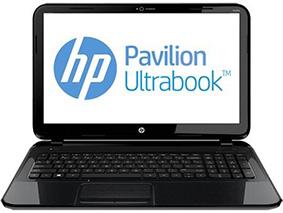 Замена матрицы на ноутбуке Hp Pavilion 15 B156Sr