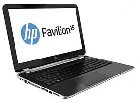 Замена матрицы на ноутбуке Hp Pavilion 15 N000