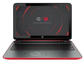Замена матрицы на ноутбуке Hp Pavilion 15 P000 Beats Special Edition