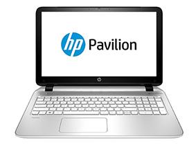 Замена матрицы на ноутбуке Hp Pavilion 15 P000