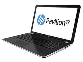 Замена матрицы на ноутбуке Hp Pavilion 17 E016Er