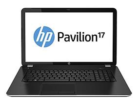 Замена матрицы на ноутбуке Hp Pavilion 17 E070Sr