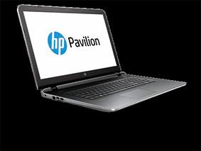 Замена матрицы на ноутбуке Hp Pavilion 17 G000