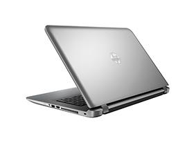Замена матрицы на ноутбуке Hp Pavilion 17 G124Ur P5Q16Ea
