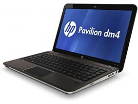 Замена матрицы на ноутбуке Hp Pavilion Dm4 2000