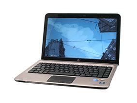 Замена матрицы на ноутбуке Hp Pavilion Dm4