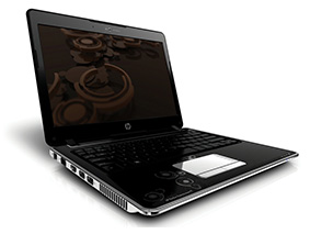Замена матрицы на ноутбуке Hp Pavilion Dv2