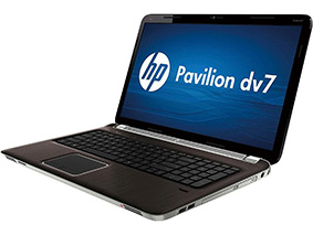 Замена матрицы на ноутбуке Hp Pavilion Dv7 6B00